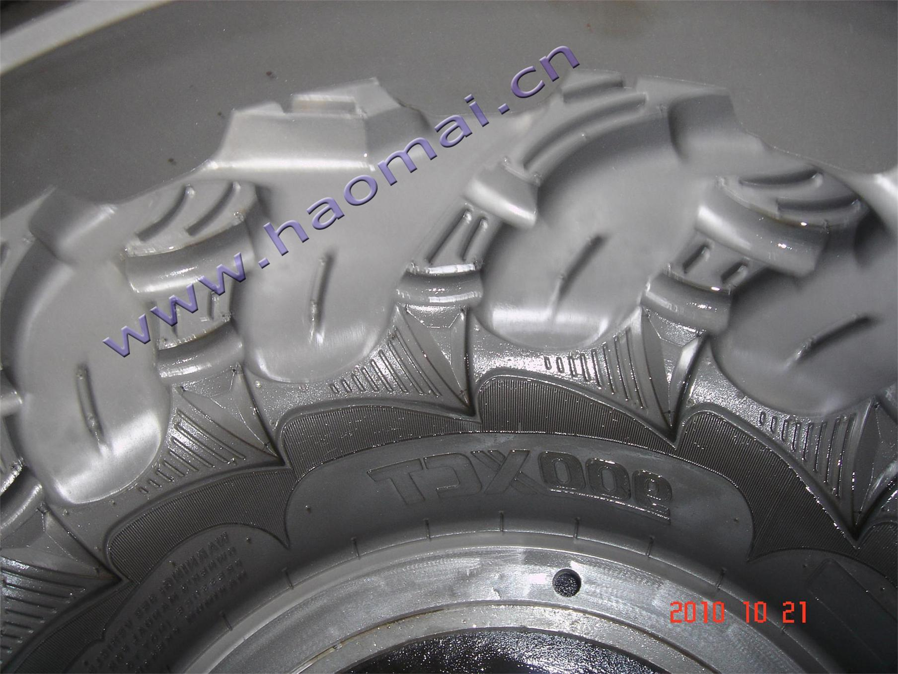 ATV Tyre Mold/ Tire Mould