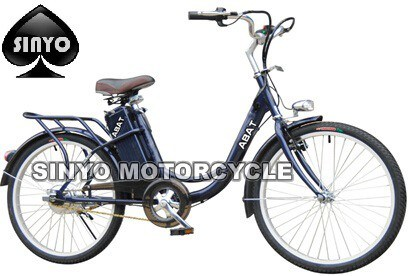 New Products High Quality E-Bike
