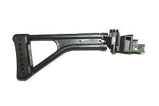 Airsoft Gun Accessory Butt Stock Butt-II-02