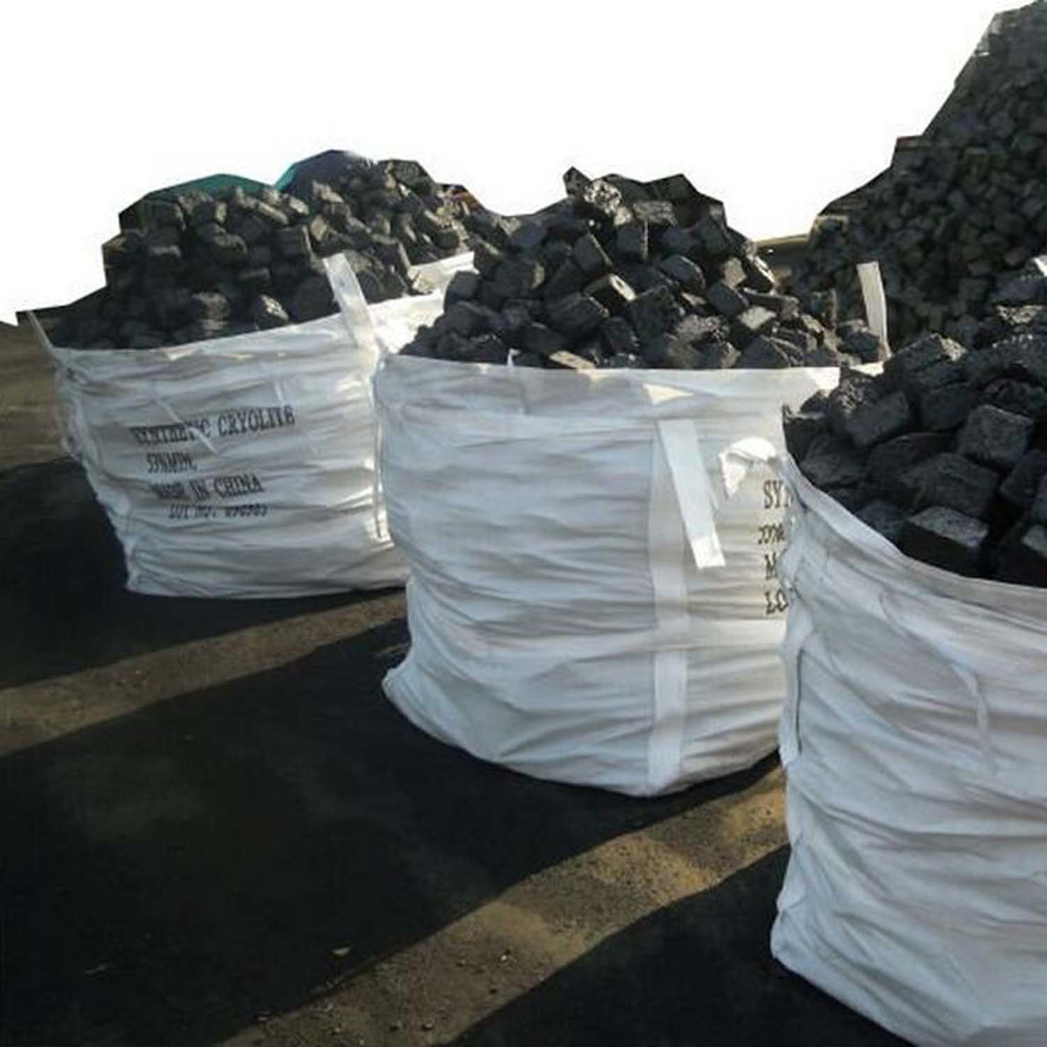 Graphite Electrodes for Ferroalloy Manufacture