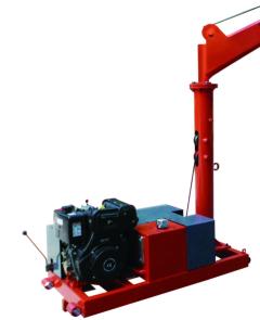 Building Construction Hoist Lifer for Construction Material
