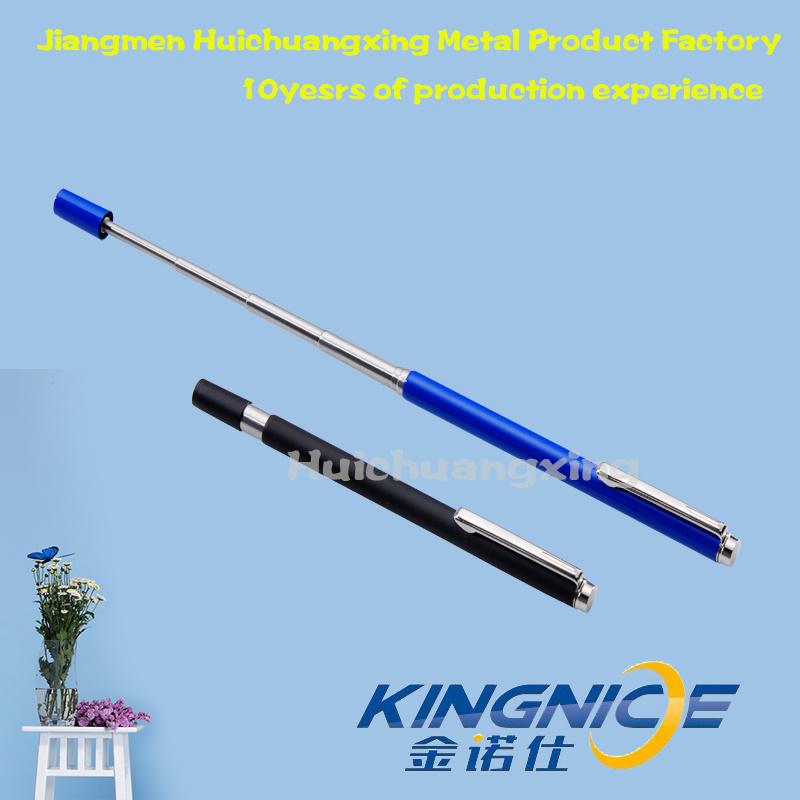 Hot Selling Extended Pointer Pen for Teacher, Meeting, Speech