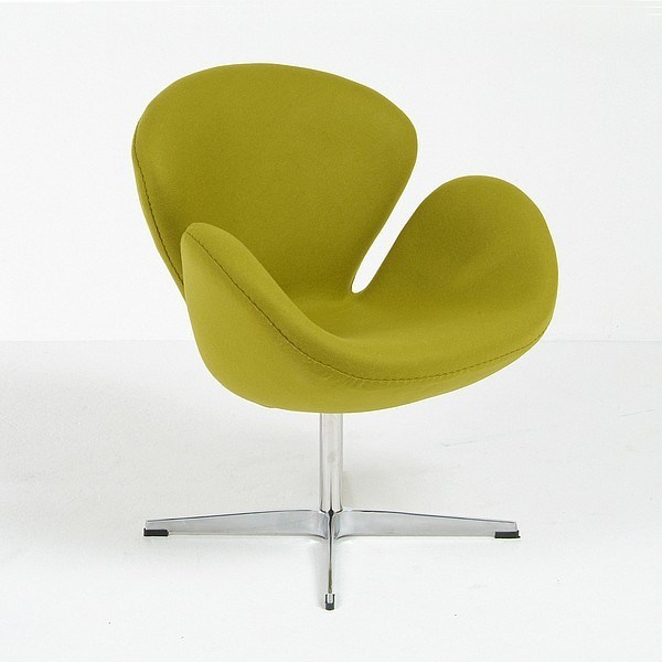 Swan Chair in 3 Colors (A037-B)