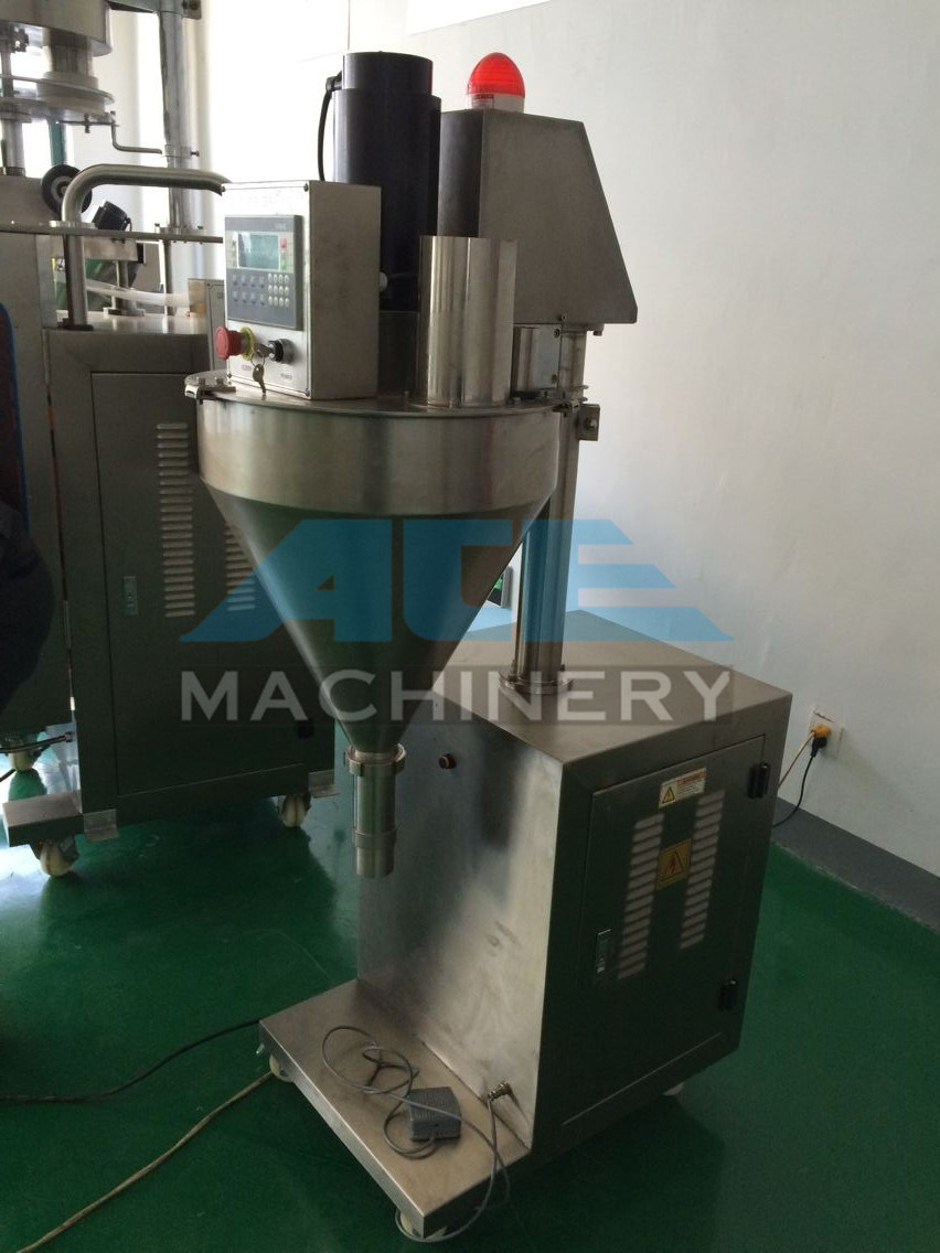 Food Automatic Vacuum Packing Machine for Zipper Sachet (ACE-BZJ-I1)