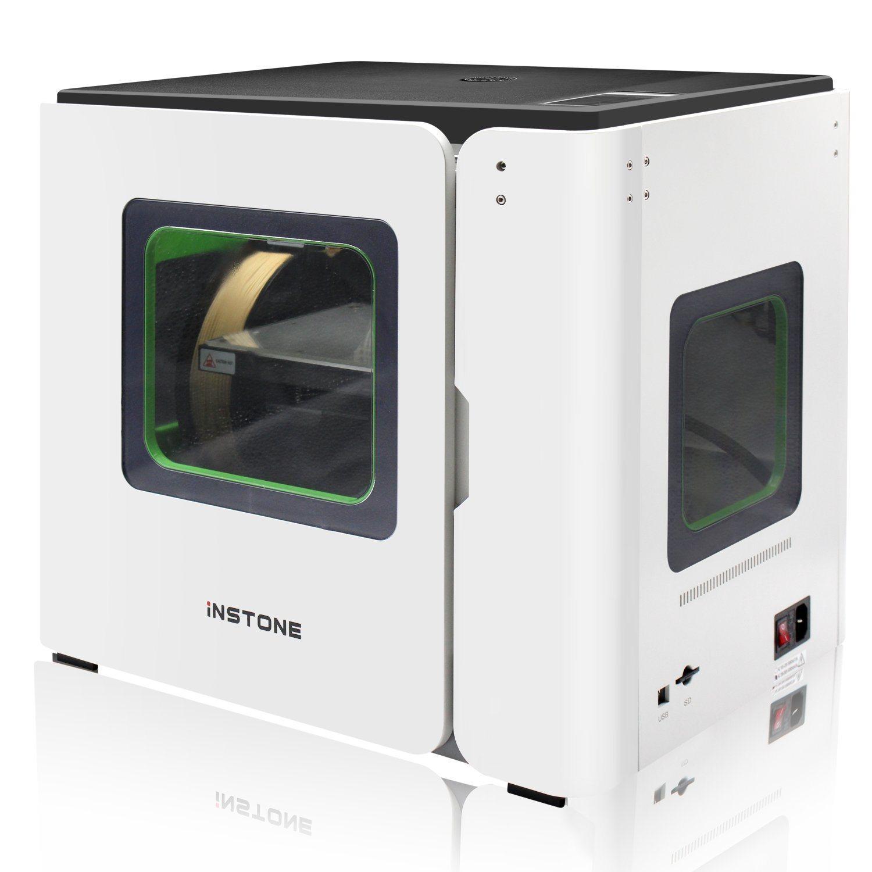 DIY Min Industrial SLA 3D Model Printer Machine China Price