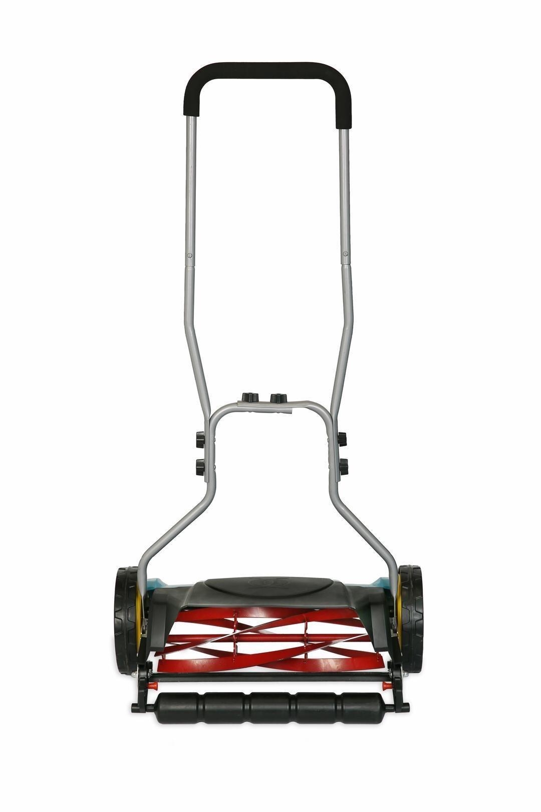 18′′ Professional Environmental Hand-Push Reel Lawn Mover