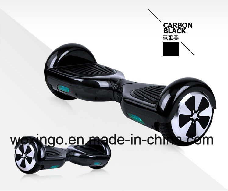 6.5inch Ce RoHS 2 Wheel Eelectric Mobility Scooter
