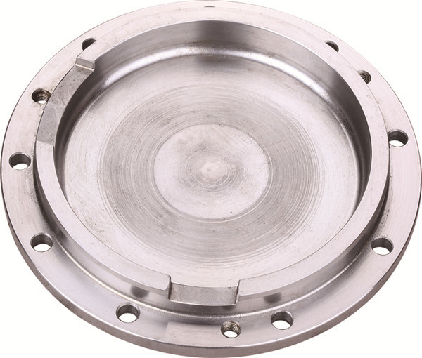 Precision Drill Holes with Reasonable Price CNC Machining Foring Parts