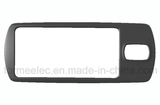 Navigation Plastic Mold Manufacture Navigator Case Injection Mould