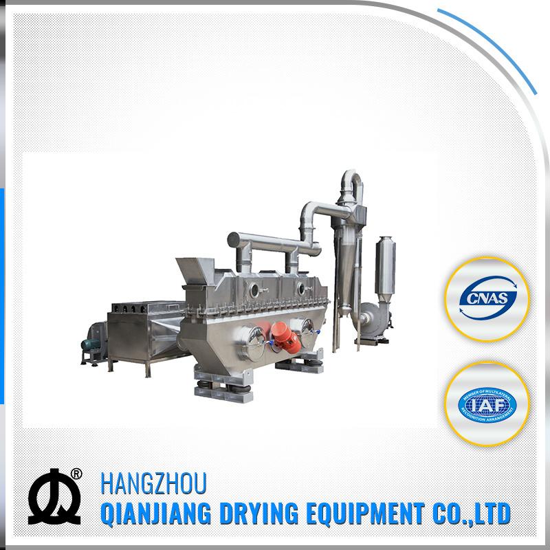 User-Friendly Control Soybean Dryer Machine Fluid Bed Dryer
