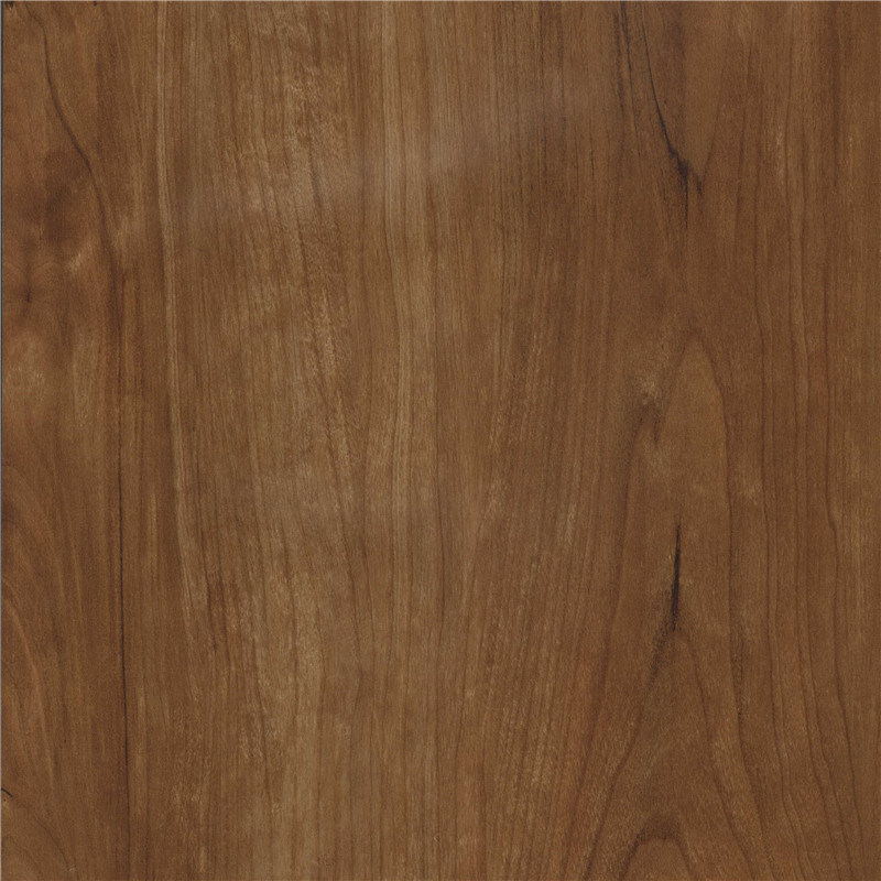 Vinyl Flooring 4mm Click System with Good Price Made in China