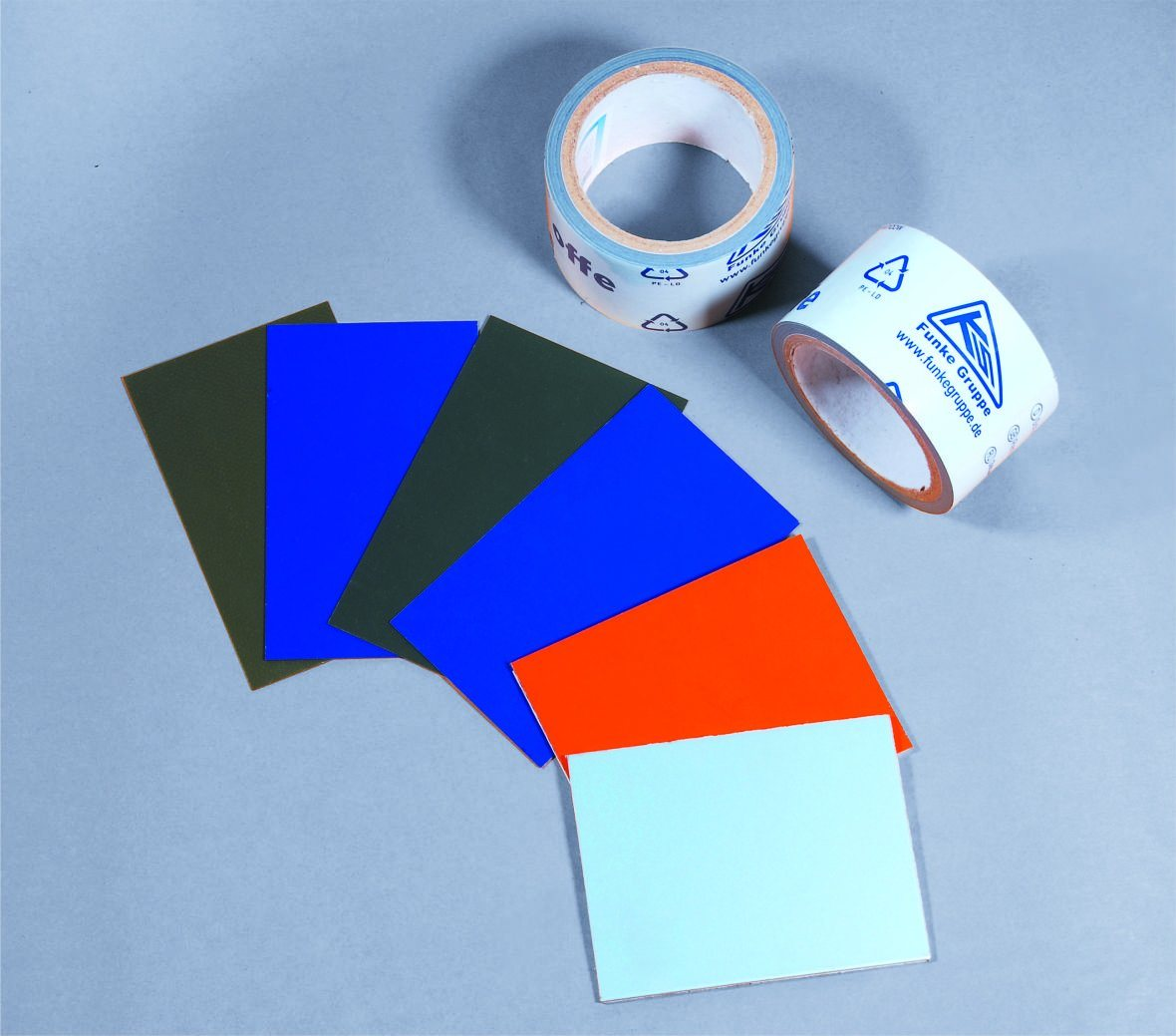 PE Protection Film for Metal Steel (DM-037)