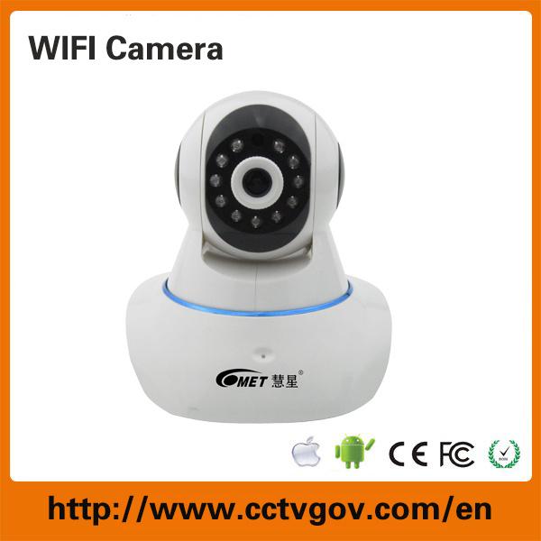 HD Mini IR Wireless CCTV Security WiFi IP Camera for Wholesale