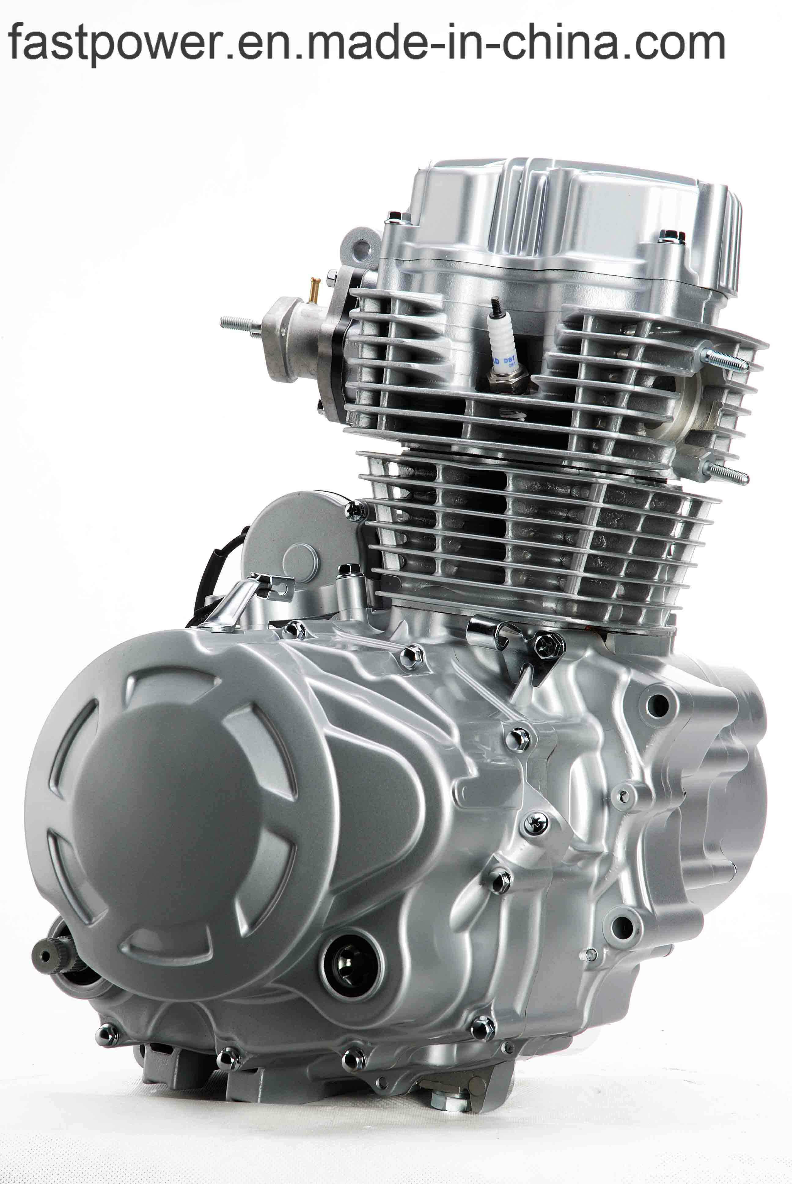 Engine for Cg150