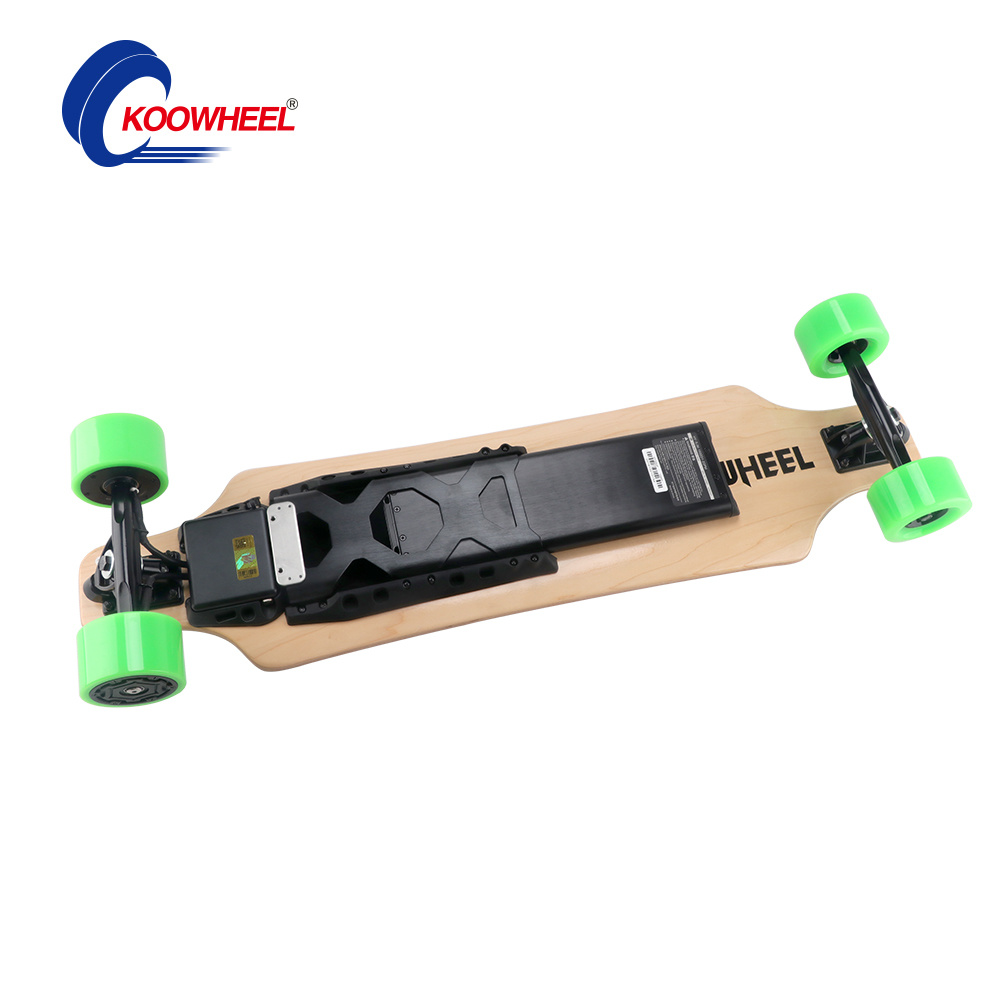 Koowheel Electric Skateboard with 2 Years Warranty