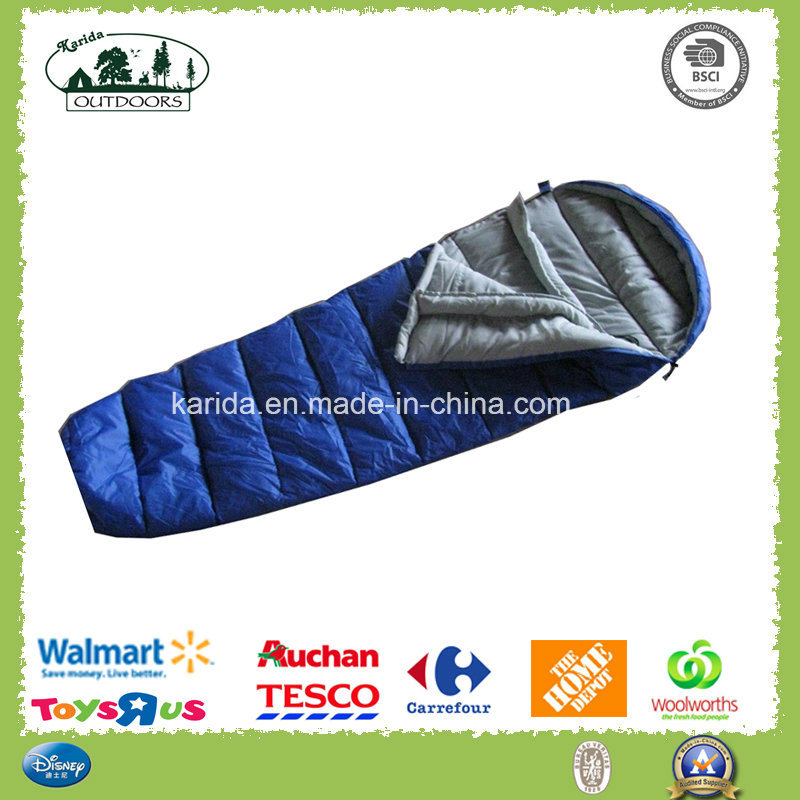 Mummy Sleeping Bag 250G/M2