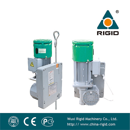 Ltd63 Material Lifting Wire Rope Traction Hoist
