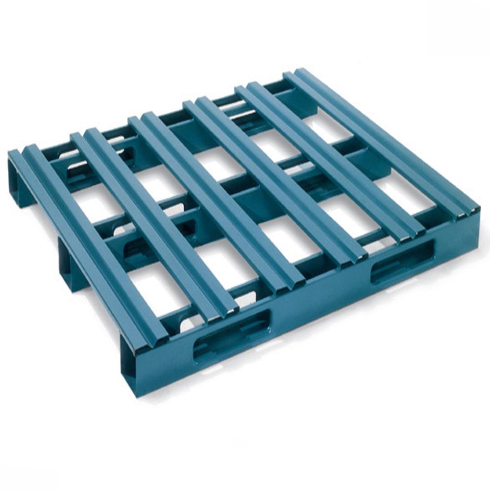 Aluminum/Aluminum Industrial Extrusion Pallet