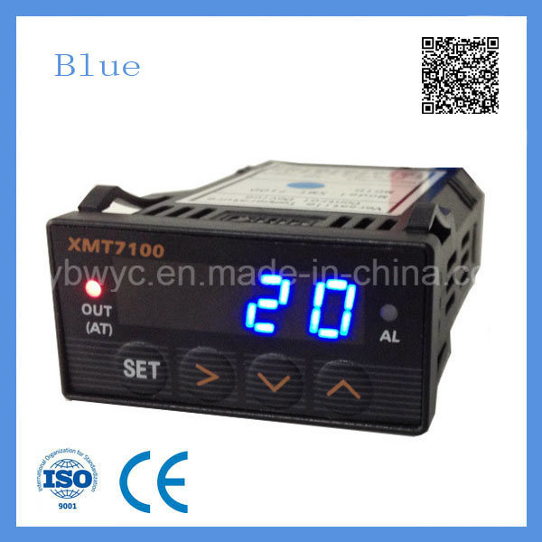 Shanghai Feilong Red LED Display Intelligent Pid Temperature Controller