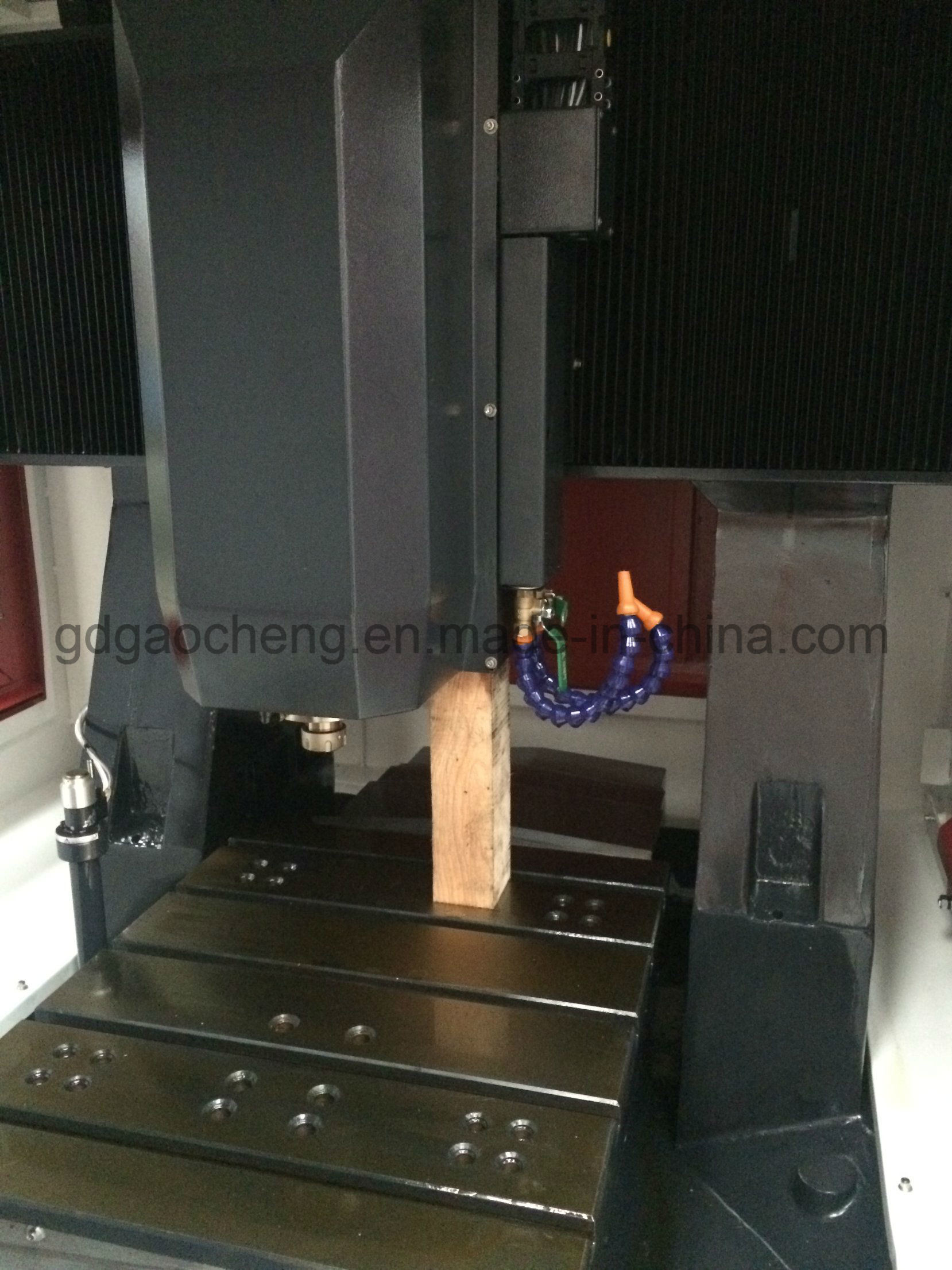 500 X 600mm High Speed CNC Milling & Engraving Machine GS-E650