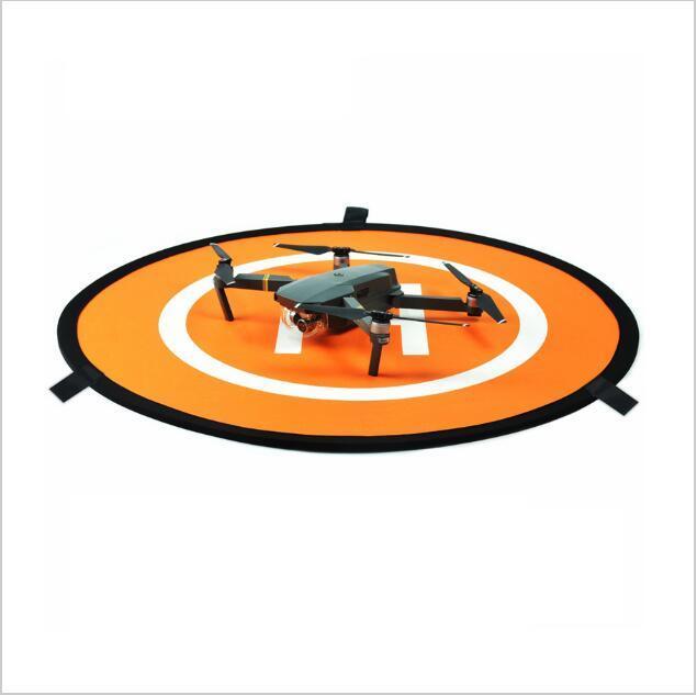 Sunflying Mini Fast-Fold Landing-Pad Parking Apron for Mavic-PRO-Phantom-3/4/ Inspire 1