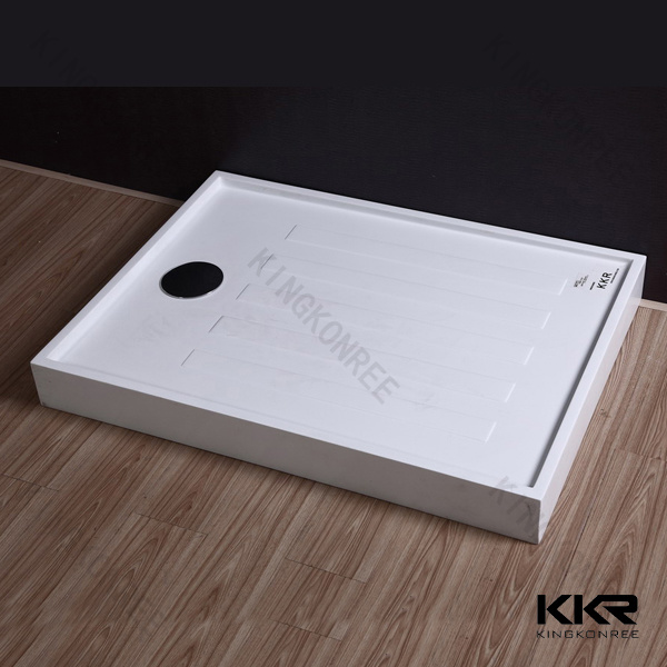 Good Price Anti-Slipping Bathroom Shower Tray with Enclosure