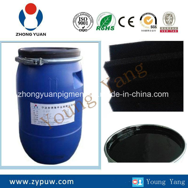 Pigment for PU Foam Sponge Tdi Mdi Polyether