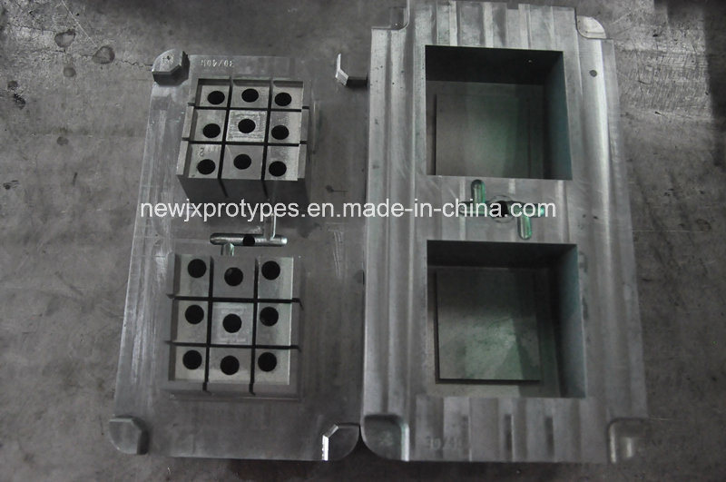 Quality Molds Plastic Injection for Plastic Parts in China Factory