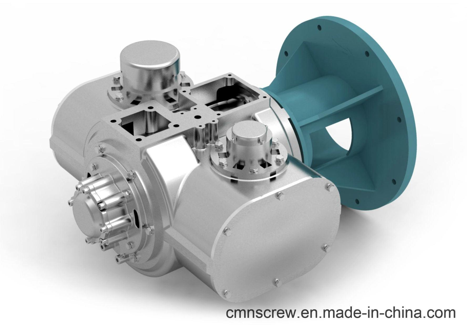 Oil Free Screw Air Compressor (CM 90BV)