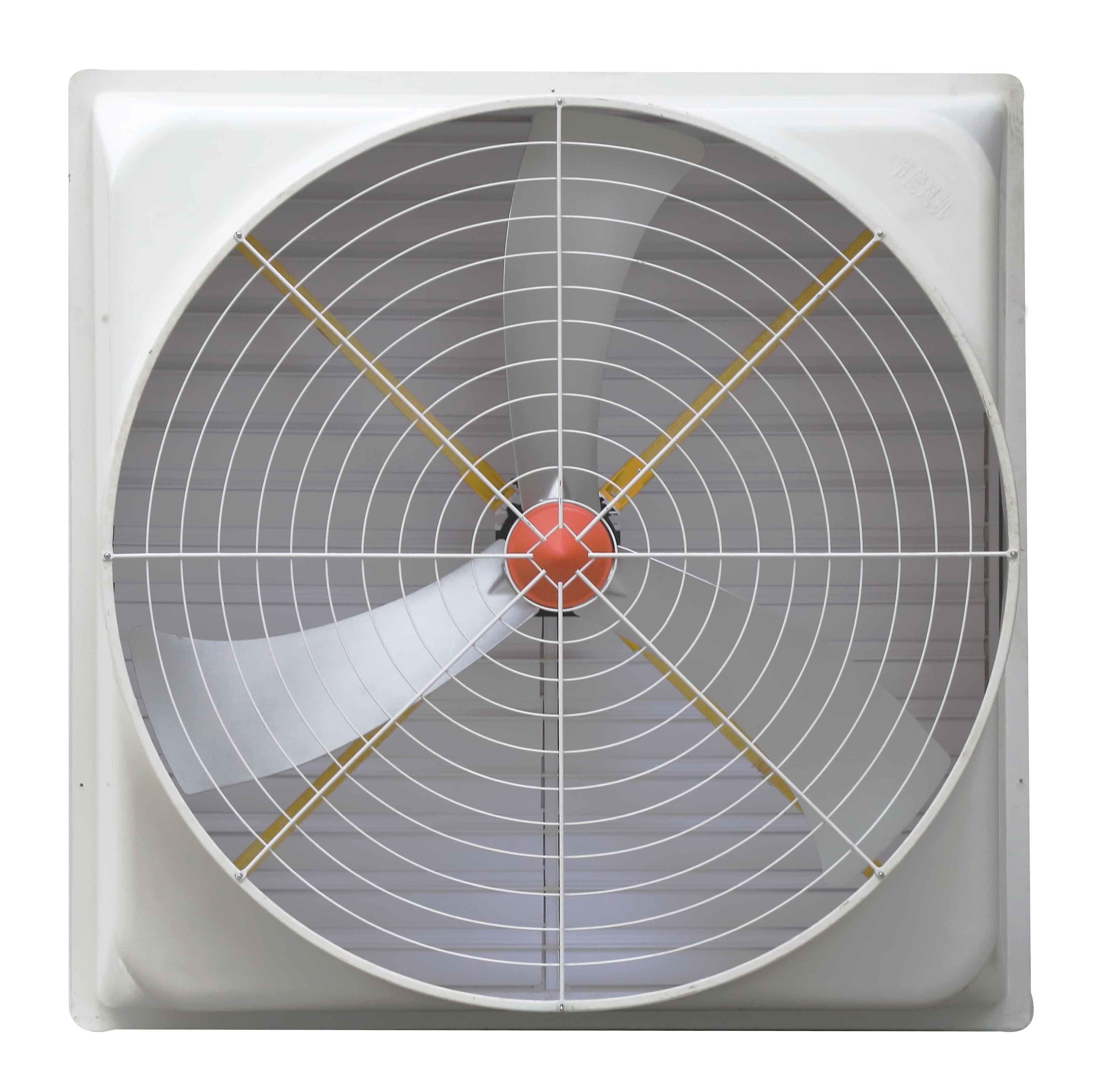 Fiberglass Reinforce Plastic Fan/FRP fan