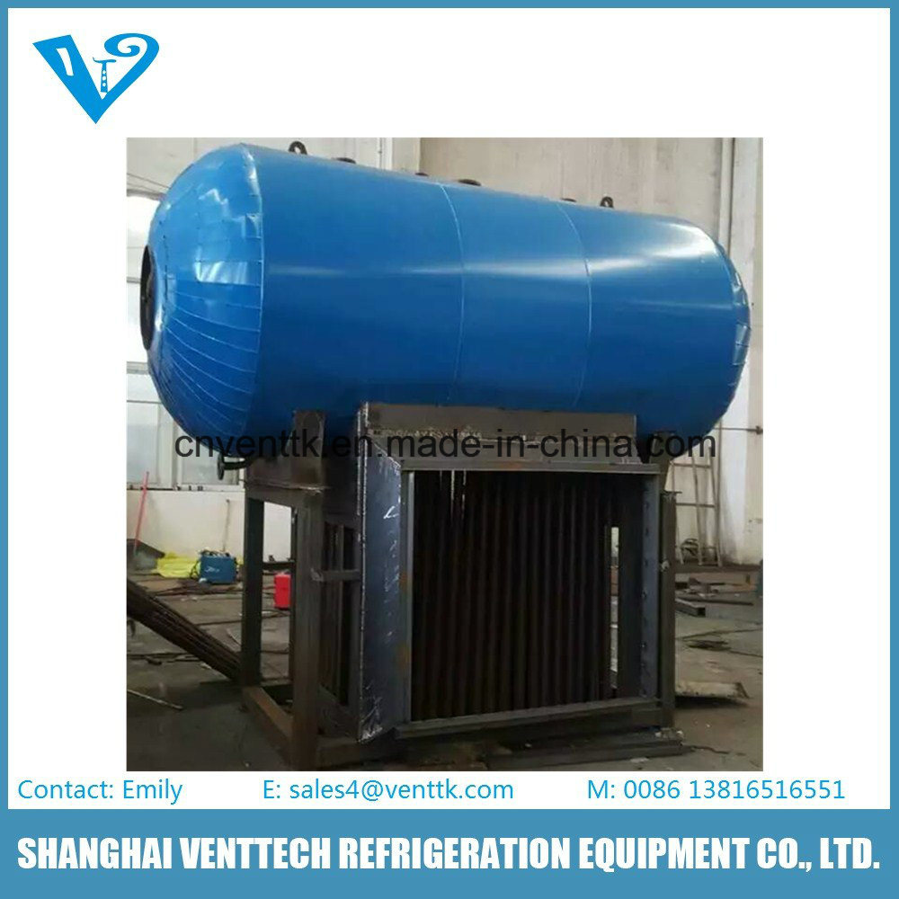 Boiler Flue Gas Waste Heat Recovery Exchanger