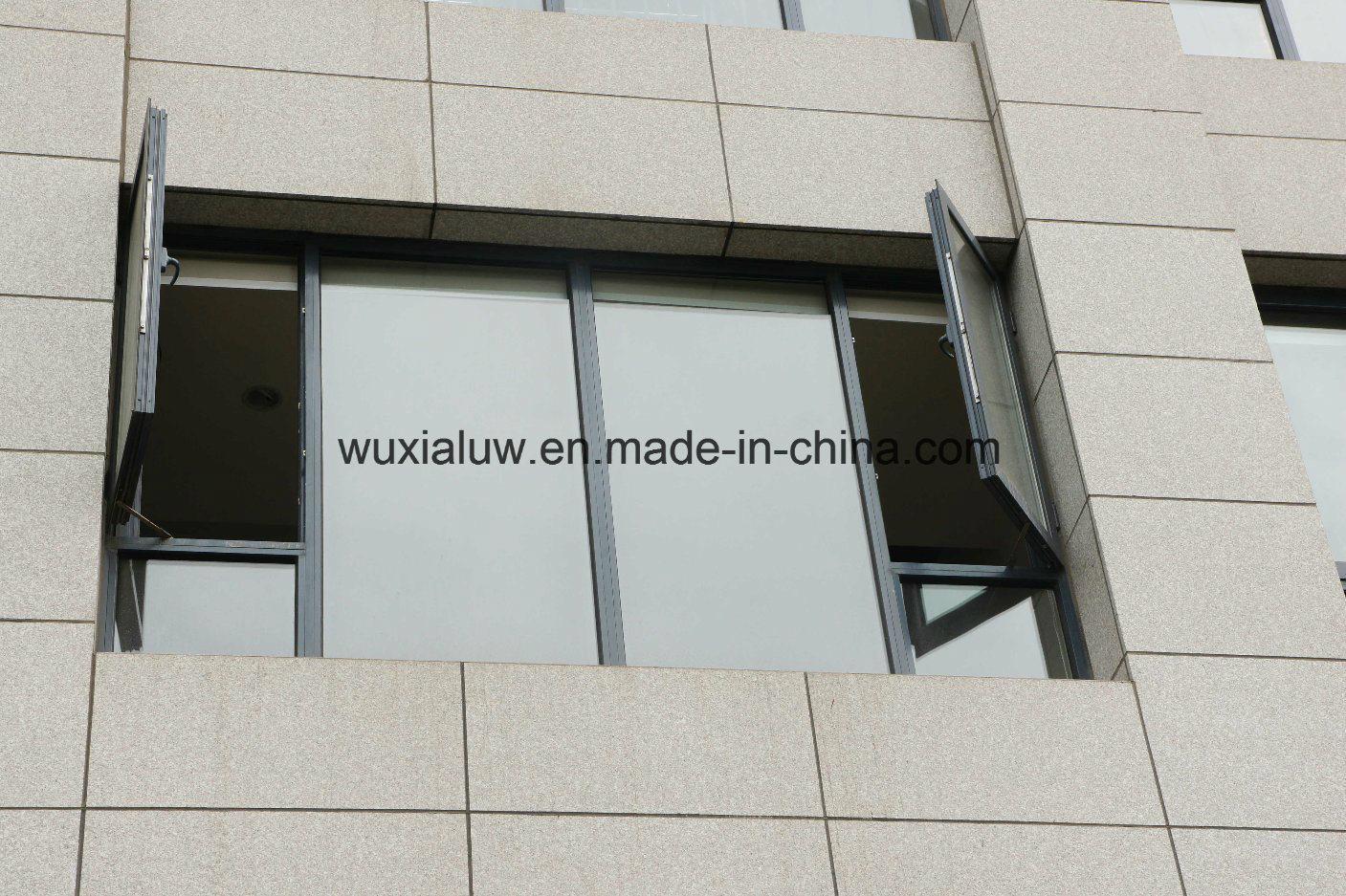 Good Quality 50 Series Casement Window