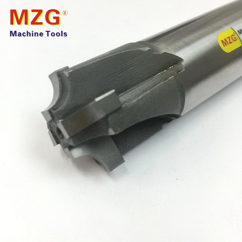 Welding Carbide Tungstan Rough Conical Degree Milling Mill Drill Tool
