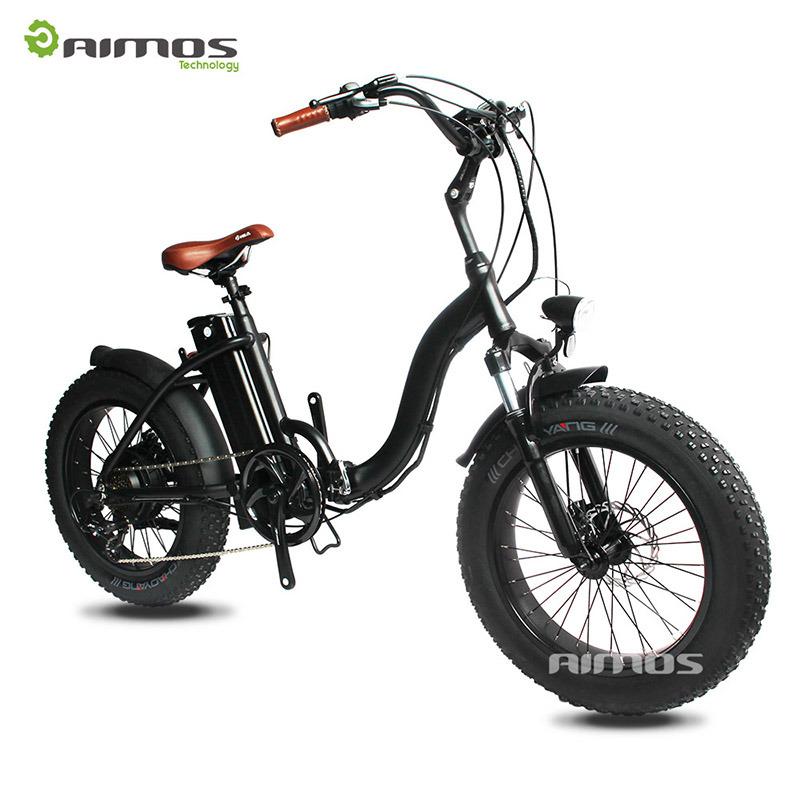 China Factory Super Mini Ebike