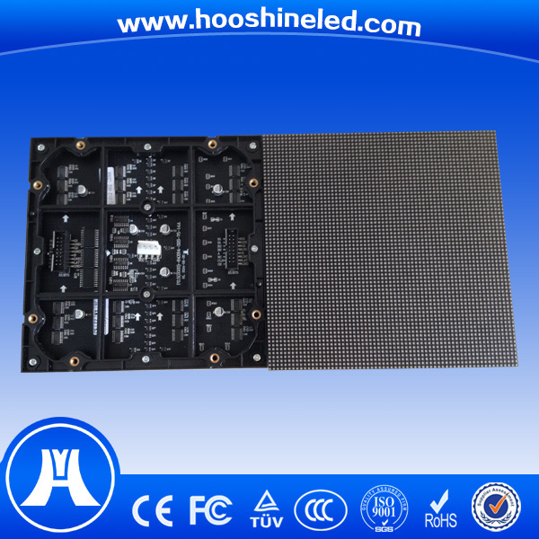 Easy to Install P2.5 SMD2121 DOT Matrix LED Display