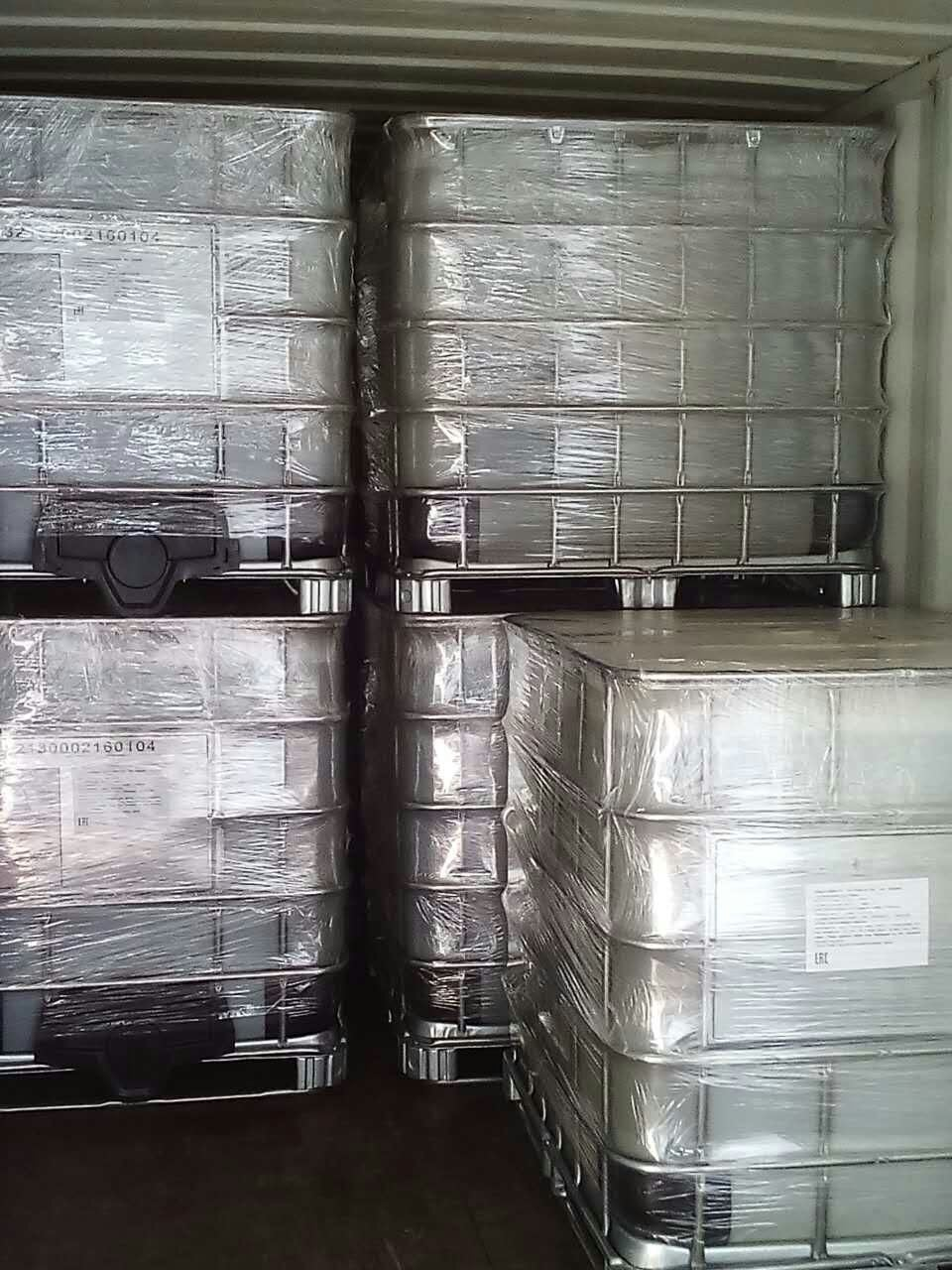 Food Additive Liquid Lactic Acid Factory Supplier in China