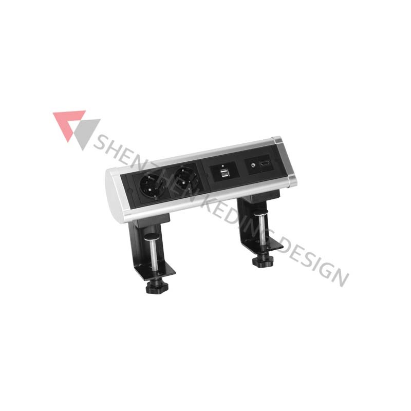 Multi Table Top Outlet Socket Power Strip