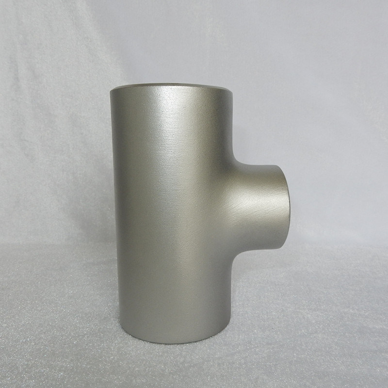ANSI B16.11 3000psi - 9000psi Forged Carbon and Stainless Steel Equal Tee