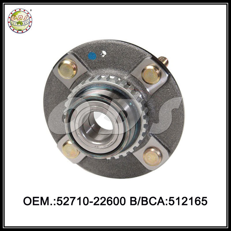 Rear Wheel Hub Bearing Unit (52710-22600 B) for Hyundai