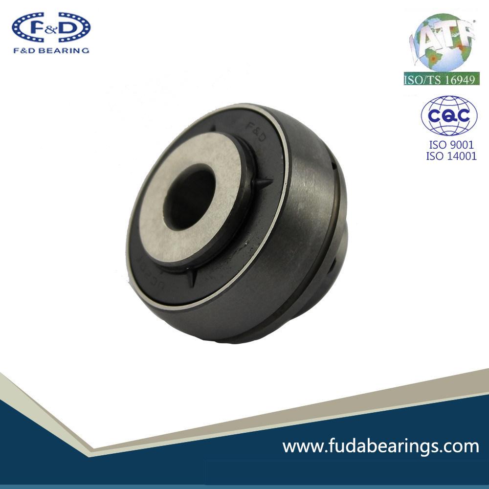 Chrome Steel UC201 bearing Pillow Block Bearing