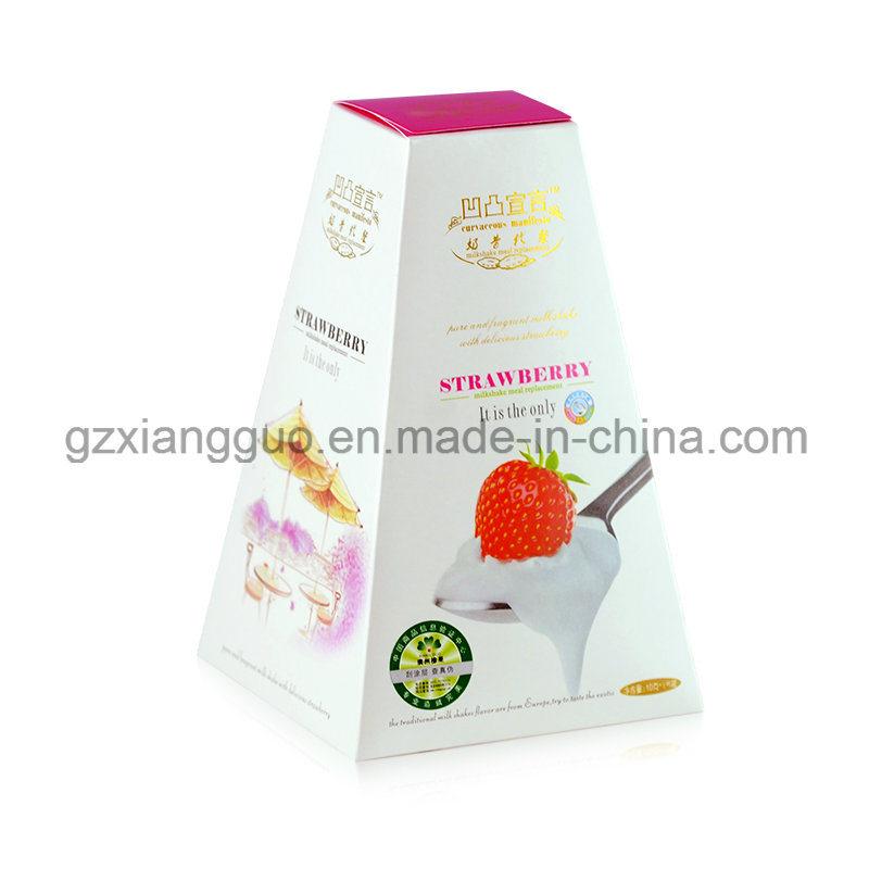 Strawberry Flavor Slimming Milk Shake