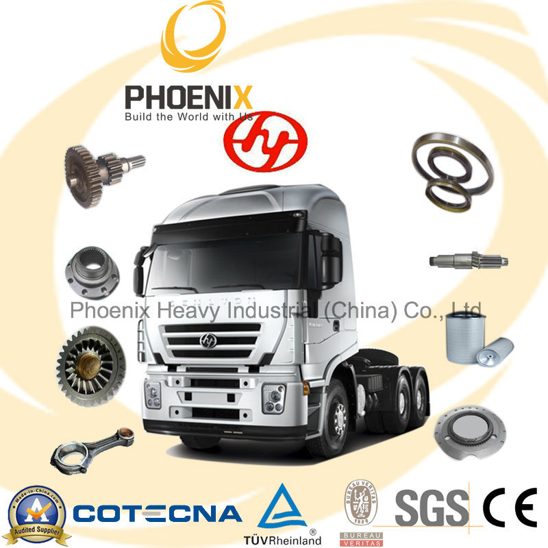 Hot Sale Original Hongyan Genlyon Iveco Truck Parts