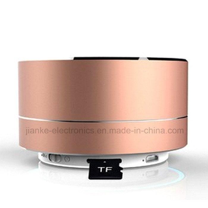 High Quality Wireless Bluetooth Mini Speaker (572)
