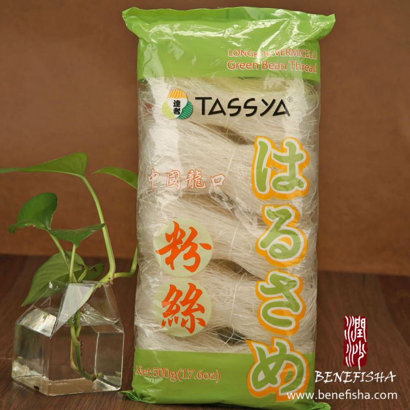 Tassya Harusame Vermicelli Made in China
