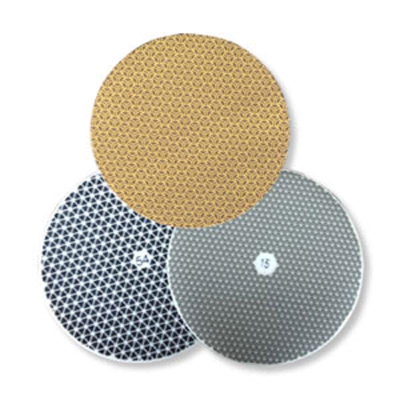 Diamond Disc with Sandpaper