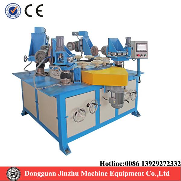 Die Casting Polishing Machine