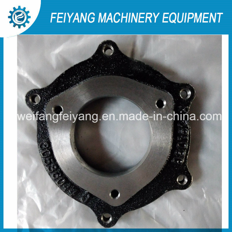 Various Engine Flange Customized Flange