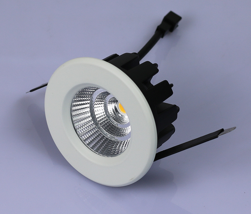5W Energy Saving Ceiling Lighting LED Down Light