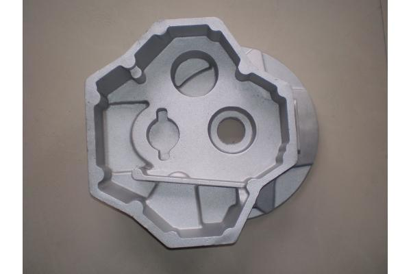 Die Casting Aluminum Alloy Case Used for Mechanical Component