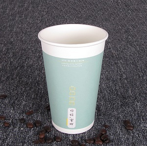 Coffee Cup for Hot Drinking of China Manufacture